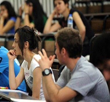 Tüm Üçüncü ve Dördüncü Sınıf Lisans Programı Öğrencilerinin Dikkatine