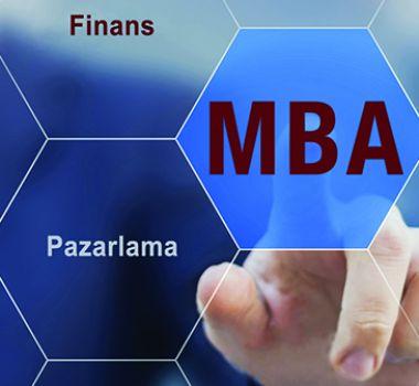 İŞLETME YÜKSEK LİSANS (MBA) PROGRAMINA ÖĞRENCİ KABULÜ BAŞLADI