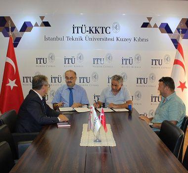 Akdeniz Spor Birliği İle Protokol İmzalandı