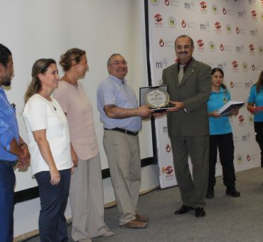 """Disaster Management Certificate Program"" Has Ended"