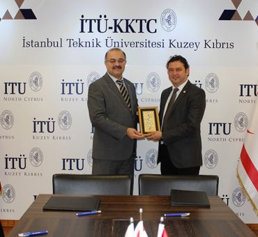 Cooperation Agreement Signed with UCCTEA Chamber of Electrical Engineers