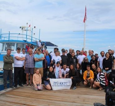 Our Students Attended 16th Kemer Underwater Days
