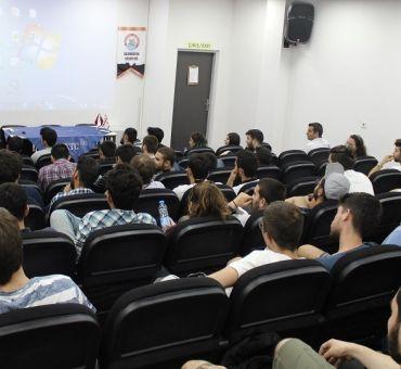 II. Psikolojik Danışmanlık ve Kariyer Planlama Konferansları Tamamlandı
