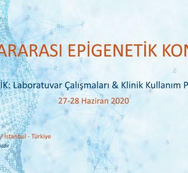 Uluslararası Epigenetik Kongresi