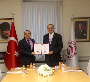 A New Cooperation Agreement with Gedik University