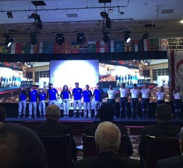 Arama Kurtarma Oyunları - 2017 Kapanış ve Ödül Töreni Gerçekleştirildi