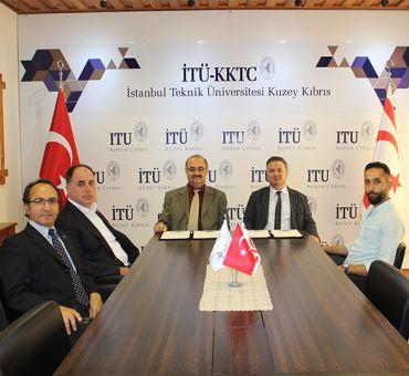 Maraş Birlik ve Dayanışma Derneği ile İşbirliği Protokolü İmzalandı