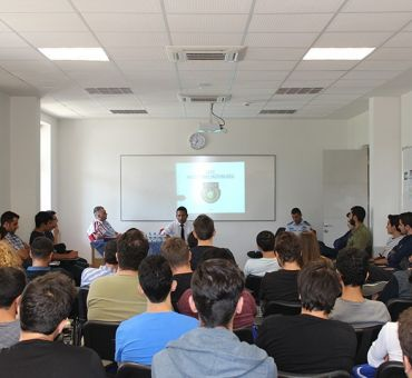 Students' Adaptation Period to the Island Seminar Was Held