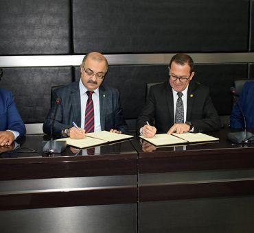 KTTO ile İşbirliği Protokolü İmzalandı