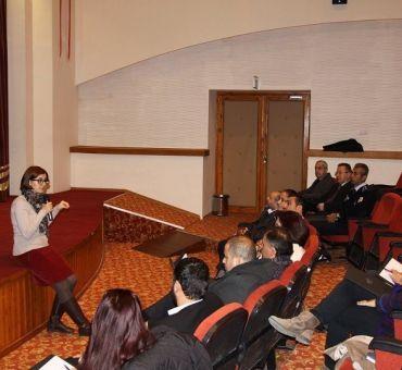 SEM İle İskele Belediyesi İşbirliğinde Eğitimler Başladı