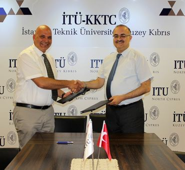 Cooperation Agreement Signed With Mehmetcik Municipality
