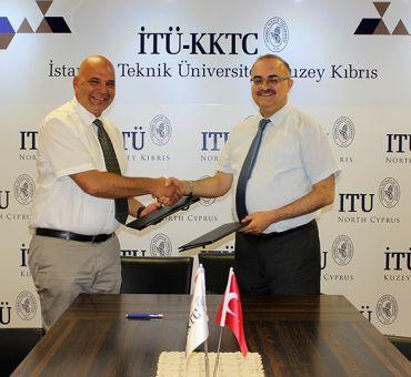 Mehmetçik Belediyesi İle İş Birliği Protokolü İmzalandı
