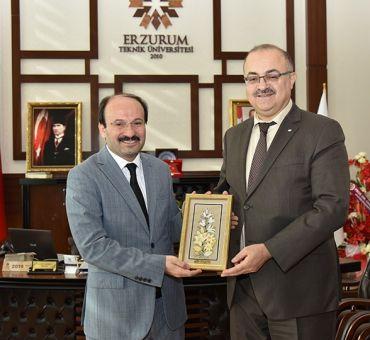 ETÜ Akademik İşbirliği Protokolü İmzalandı