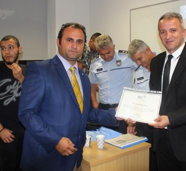 """Students' Adaptation Period to the Island"" Seminar Held at ITU-North Cyprus"