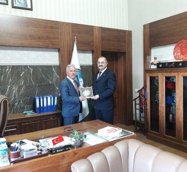 Uluslararası Antalya Üniversitesi ile Protokol İmzalandı