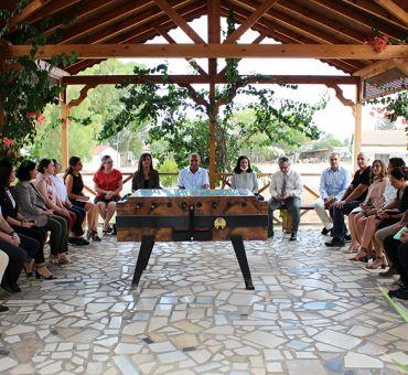 İTÜ-KKTC Ailesi Gelecek Hedeflerini Değerlendirdi
