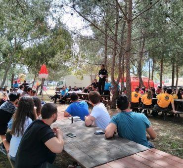 Yerel Üniversiteler Arama Kurtarma Oyunları - 2017 Sona Erdi