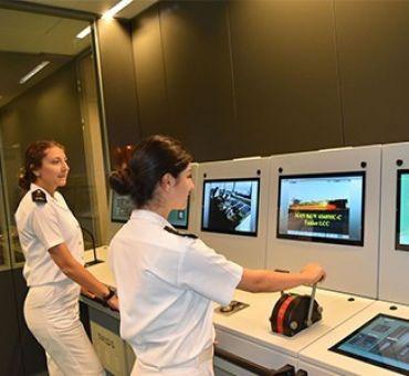 İTÜ-KKTC Deniz Ulaştırma İşletme Mühendisliği ve Gemi Makineleri İşletme Mühendisliği Programı Öğrencilerinin Dikkatine