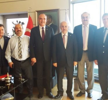 Cooperation Agreement Has Been Signed with Akademi Sancak