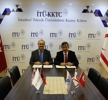 Lefke Avrupa Üniversitesi ile Protokol İmzalandı