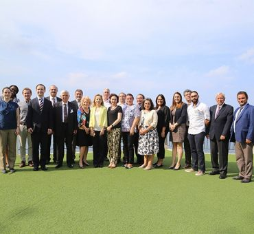 Future Scenarios for Northern Cyprus and the Mediterranean Region Conference Was Held