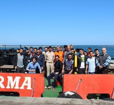 Denizcilik Sektörü ve Kıyı Emniyeti Konferansı Düzenlendi