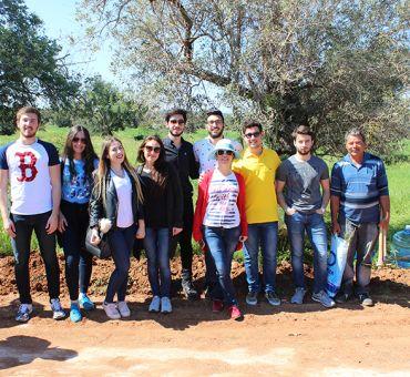 İTÜ MEDEK Yeni Erenköy Yerleşkesi ve Karpaz Gezisi Düzenledi