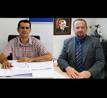 ITU-TRNC Education-Research Campuses and Cyprus International University  Protocol Produced its First Fruits