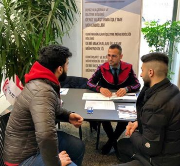 ITU Promotion Days Were Held