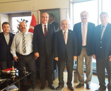 İTÜ ile Akademi Sancak İşbirliği Sözleşmesi İmzaladı