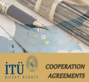 Our Institutional Cooperation Network is Expanding